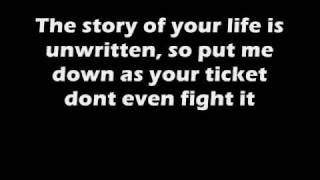 WTK- The Story of Your Life w/lyrics