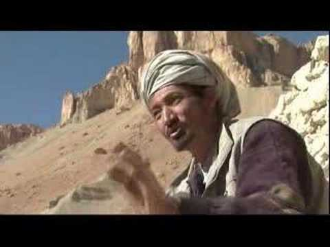 Afghanistan's most neglected minority - 06-Nov-07