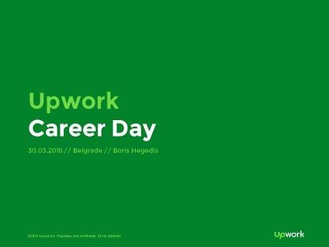 Upwork  Belgrade 2/9 - Maja, Web&Graphic Design