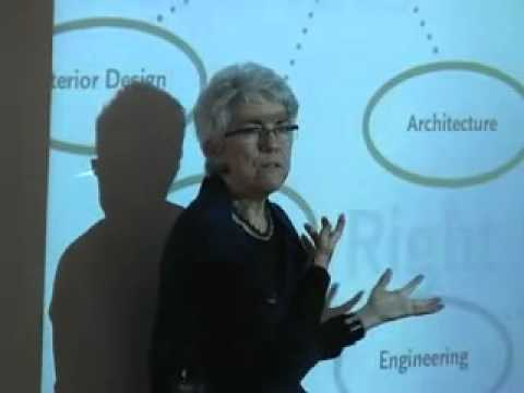 Terry Irwin on Ecological Design SD clip3