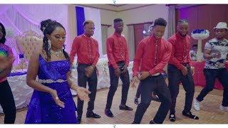 Congolese Seben Wedding Dance Flow ( Deplick Pomba Nuance   KABONGO #Générique )