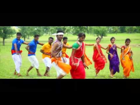 Marathi gondi album (varaha pedi dhemsa yendale)