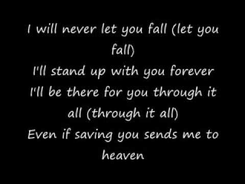 Your Guardian Angel (Lyrics)- The Red Jumpsuit Apparatus