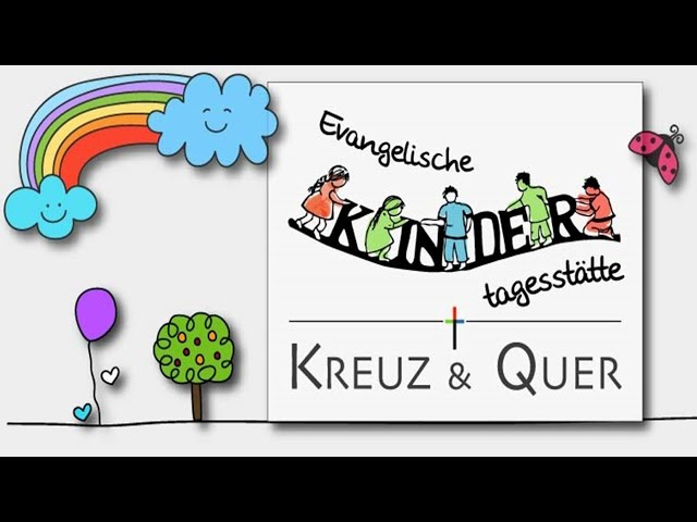 """""""Wunder werden wahr…"""" - Gottesdienst der Evangelischen Kindertagesstätte Kreuz & Quer"""