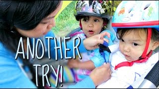Let's Give This Another Try! - May 30, 2016 -  ItsJudysLife Vlogs