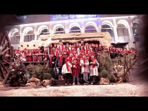 Nuestra Navidad 2018. El vídeo de la Escuela Música y Danza de Lucena para Canal Sur