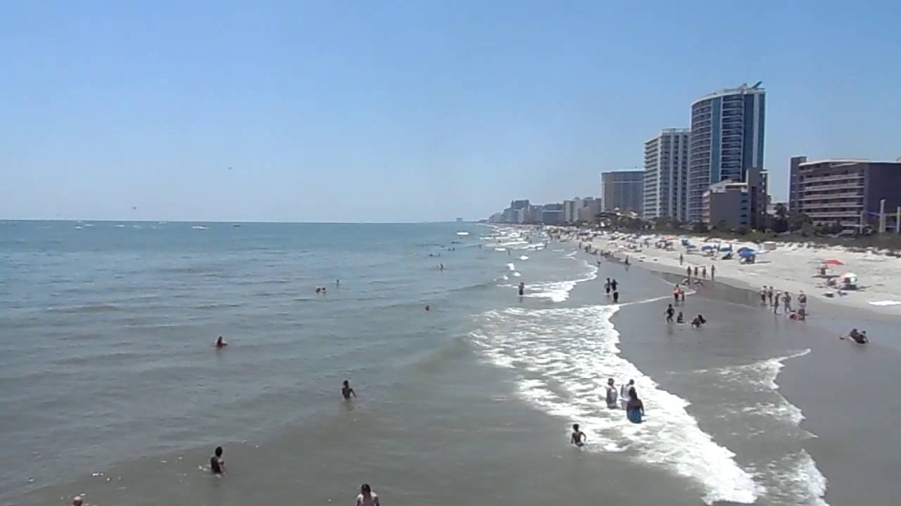 La Playa De Myrtle Beach Sc 2 You