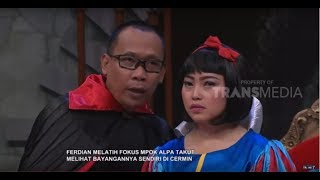 Opera Van Java Dihipnotis Mpok Alpa Tergila Gila Sama Reza Rahadian 31 05 18 4 5 MP3