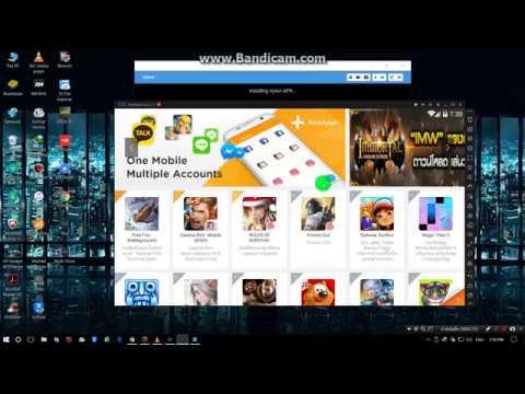 download nox app player for windows 7 64 bit