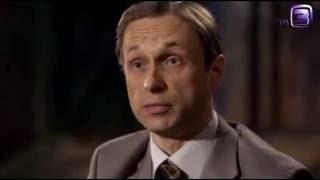 """ИГОРЬ ЕВДОКИМОВ в сериале """"Пятая стража"""""""