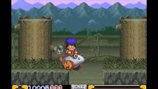SNES Longplay [244] Ganbare Goemon 2: Kiteretsu Shougun Magginesu