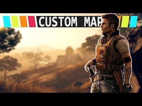 Back To Africa (FC2) | Far Cry 5 Arcade Custom Map
