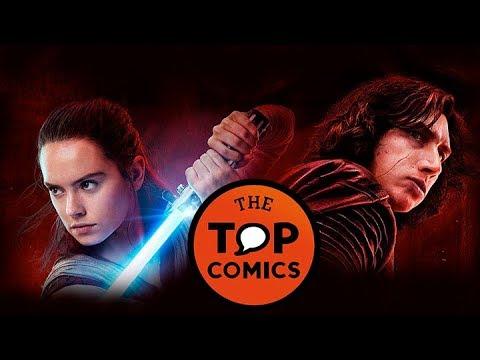 ¿Rey se une al Lado Oscuro? l Análisis trailer The Last Jedi