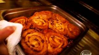 Sticky Bun-Food Network