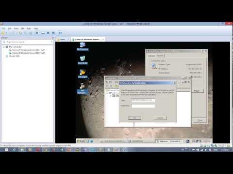 SAP-VMware