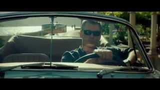 """""""Everything or Nothing"""" Trailer (Pierce Brosnan James Bond/The November Man Mash-Up)"""
