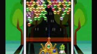 Bust-A-Move Bash! (Wii) - Endless Mode