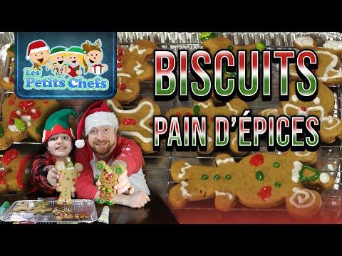 biscuits-pain-d'épices-noël-2020-|-les-petits-chefs