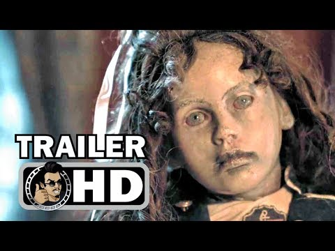 DEMENTIA 13 Official Full online (2017) Horror Remake Movie HD