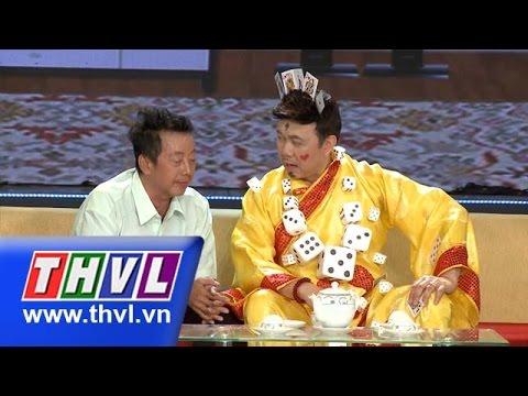 THVL | Danh hài đất Việt – Tập 41: Câu chuyện ngày xuân – Chí Tài, Khánh Nam, Hứa Minh Đạt