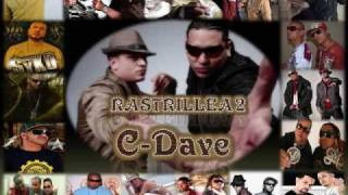 Rastrillea 2 J-King y Maximan ft Baby Rasta y Gringo y Varios Parte1 (Official Song HQ)