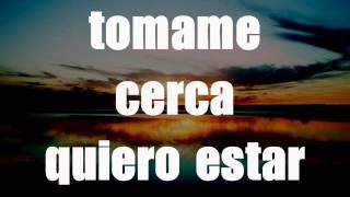 El Poder De Tu Amor - Aline Barros (Pista)