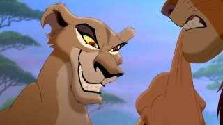 Король лев Зира - Львица