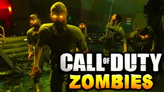 """FIRST TIME!"" - COD AW EXO ZOMBIES! w/ Preston & Kenny - Call of Duty Advanced Warfare"