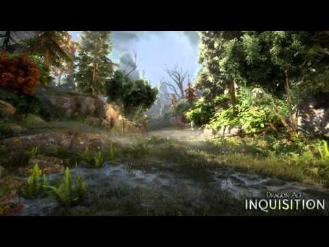 Maker Dragon Age : Inquisition Tavern Song Mp3
