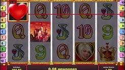 Queen of Hearts - Novoline Spielautomat Kostenlos Spielen
