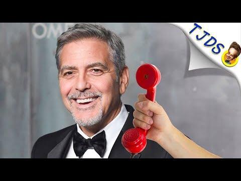 Download Youtube: George Clooney Weighs In On Harvey Weinstein