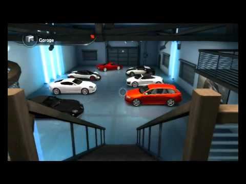 Test Drive Unlimited 2 - House + Garage - YouTube