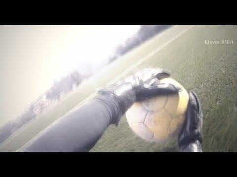 GoPro Goalkeeper Gloves Review By Gloves N' Kit (Preview)