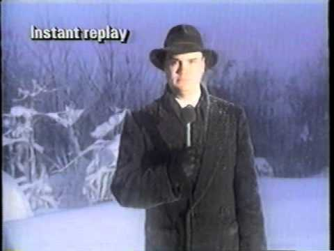 Blizzard of 1993 Birmingham, Alabama Part 2