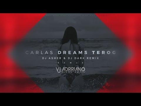Carla's Dreams - Te Rog (DJ Asher & DJ Dark Remix) VJ Adrriano Video ReEdit