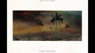 Watch Quidam We Are Alone Together video