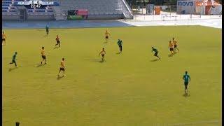 ΑΕΚ ΛΑΡΝΑΚΑΣ - ΑΕΚ   0-0