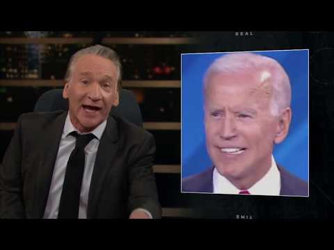 New Rule: Catch-23   Real Time with Bill Maher (HBO)