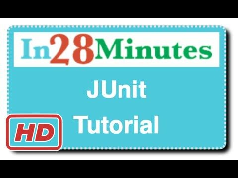 [Eclipse IDE for java] JUnit Tutorial - Java Unit Testing with Eclipse