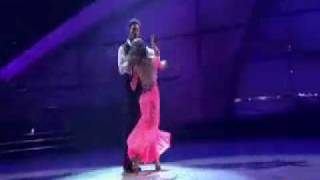 Anya and Danny Viennese Waltz You and me.mp4