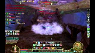 Immortals PvP in Aion (Gelk) - Part 4