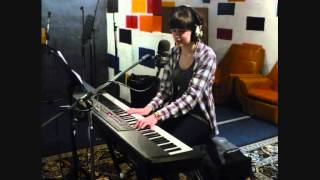 Stone Cold Sober - Paloma Faith (piano and vocal cover by Catriona)