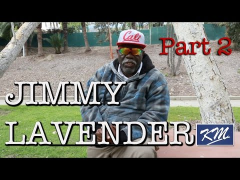 Jimmy Lavender Co Founder of 92 Bishops Part 2 of 3