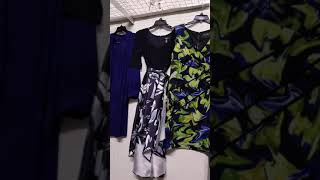 New Selection Of Brand Name Dresses At Closeoutexplosion.com