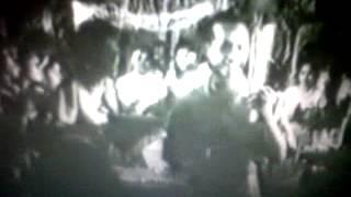 """El Mampulorio en """"La balandra Isabel llegó esta tarde"""" (1949)"""