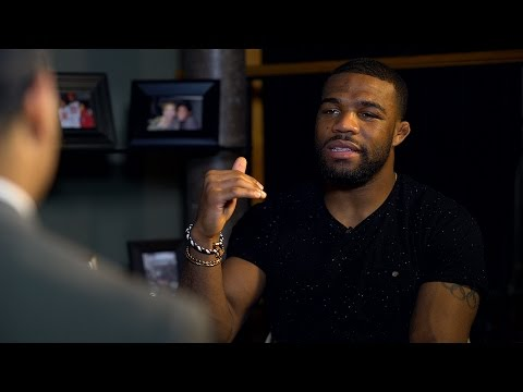 Ep 5: 'Stories to Bragg About' with Jordan Burroughs