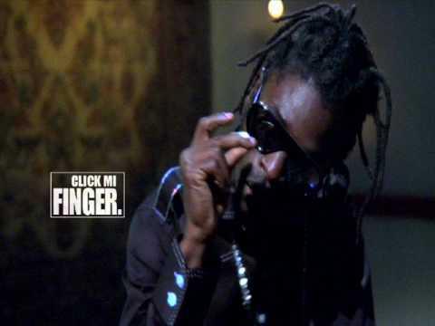 Click my Fingers