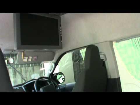 บริการรถตู้ให้เช่า พร้อมคนขับ 086 3089035