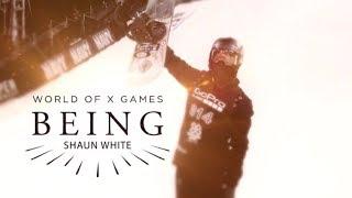 World of X Games: Being Shaun White   ESPN