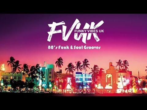 80s Funk, Soul & RnB Floor Fillers - Dj XS Old School 80s Party Classics Mix